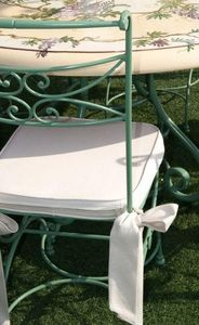 Fd Mediterranee -  - Chair Seat Cover