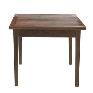 Maisons du monde - clic-clac - Square Dining Table