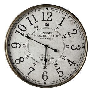 Maisons du monde - beaubourg - Wall Clock