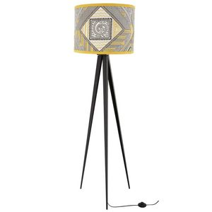 Maisons du monde - bomane - Trivet Floor Lamp