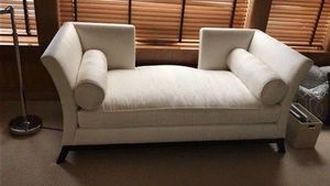 RIVIERA CBAY - lisson - Daybed
