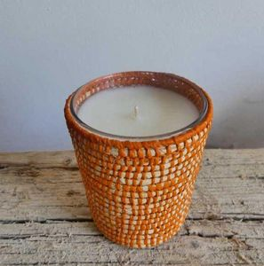 CHIC INTEMPOREL - raphia_ - - Scented Candle