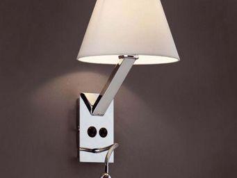 Côté Lumière - faro -- - Bedside Wall Lamp