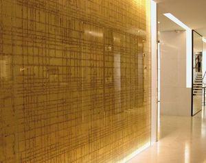 BERNARD PICTET -  - Partition Wall
