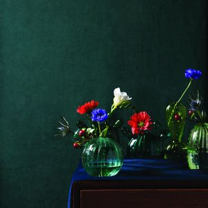 &klevering - cactus vases - Vase