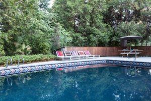 KISMET TILE -  - Pool Tile