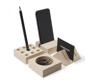 CINQPOINTS - volumes - Desk Organizer