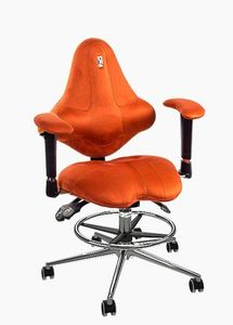 KULIK SYSTEM - kids- - Office Armchair For Children