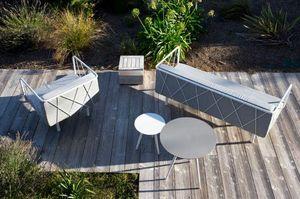 Résistub productions -  - Garden Furniture Set