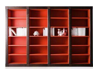 LANDO - l115- - Open Bookcase