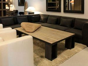Ph Collection - canada - Rectangular Coffee Table