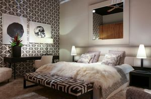 Ph Collection -  - Bedroom