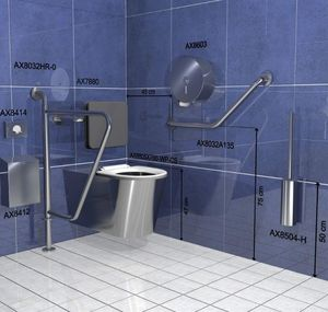 Axeuro Industrie -  - Safety Handrail