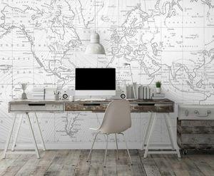 LGD01 - géomap - Wallpaper