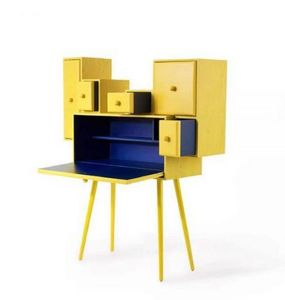 MAISON DADA - 'confidence of a cloud - Secretary Desk