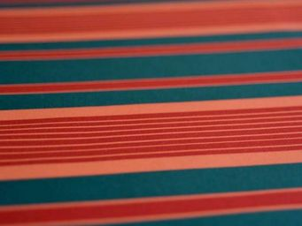 CAMILLE DEPRET - rayures - Upholstery Fabric