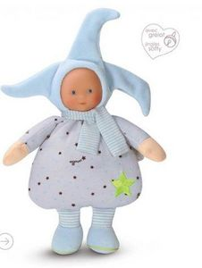 COROLLE - lutin - Soft Toy