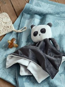SEBRA INTERIOR -  - Soft Toy