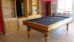 Bars Et Billards Jovis -  - Billiard Table