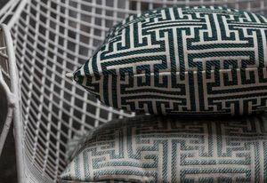 BROCHIER -  - Square Cushion
