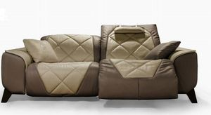 FORMITALIA - kate - Recliner Sofa