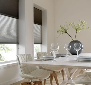 SUNWAY -  - Pleated Blind
