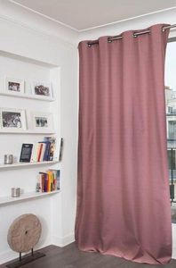 MOONDREAM - tokyo framboise - Overshadow Curtain