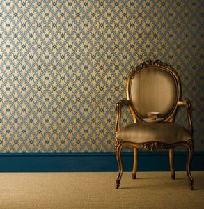Little Greene - bayham abbey - celestial - Wallpaper
