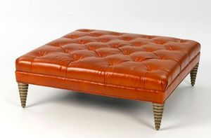 MOORE & GILES - absolute mango - Leather