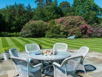 Alexander Rose - gamme classic - Stackable Garden Armchair