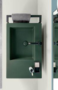 CIELO - -narciso mini - Countertop Basin