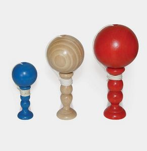 FOULON -  - Cup And Ball Game