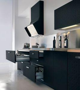 SCHIFFINI - mesa - Built In Kitchen