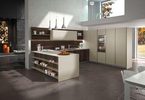 Snaidero - -way_ - Modern Kitchen