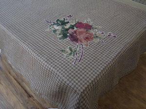 Coquecigrues - nappe lady godiva - Square Tablecloth