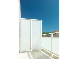 Bugal -  - Balcony Divider