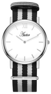 AUCTOR - la remarquable grey 36 - Watch