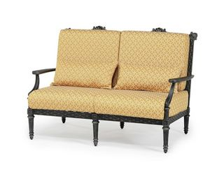 Oxley's - --luxor - Garden Sofa