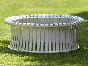 OFFICINA CIANI - molle - Garden Coffee Table