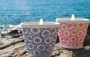 Ceras Roura -  - Outdoor Candle