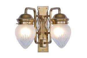 PATINAS - pannon wall light ii. - Wall Lamp