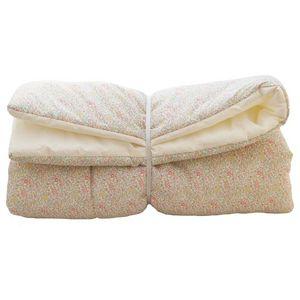 LUCIOLE ET CIE -  - Baby Blanket