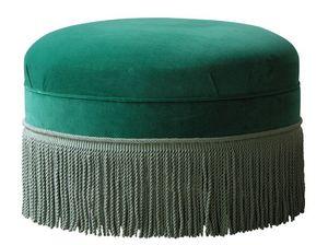 Moissonnier - spencer - Floor Cushion