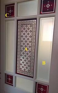 Dealers European Design -  - Net Curtain