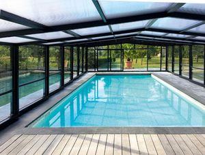 Venus Abris - maestro - Atrium Pool Enclosure