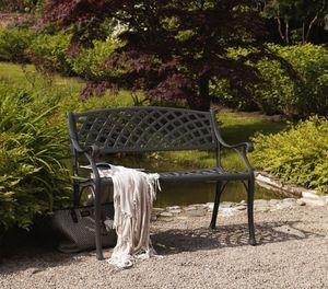 Brafab -  - Garden Bench