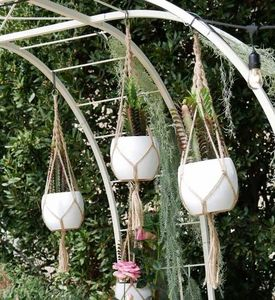 DECOLINES -  - Hanging Pottery