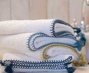 Harmony - sumba - Towel