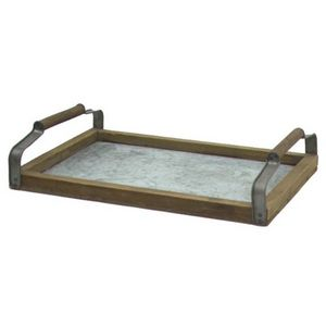 CHEMIN DE CAMPAGNE -  - Serving Tray