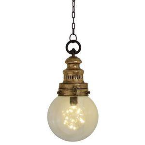 CHEMIN DE CAMPAGNE -  - Hanging Lamp